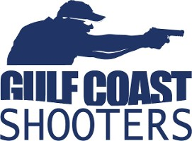 Logo,Gulf Coast Shooters - Firearms Instructor